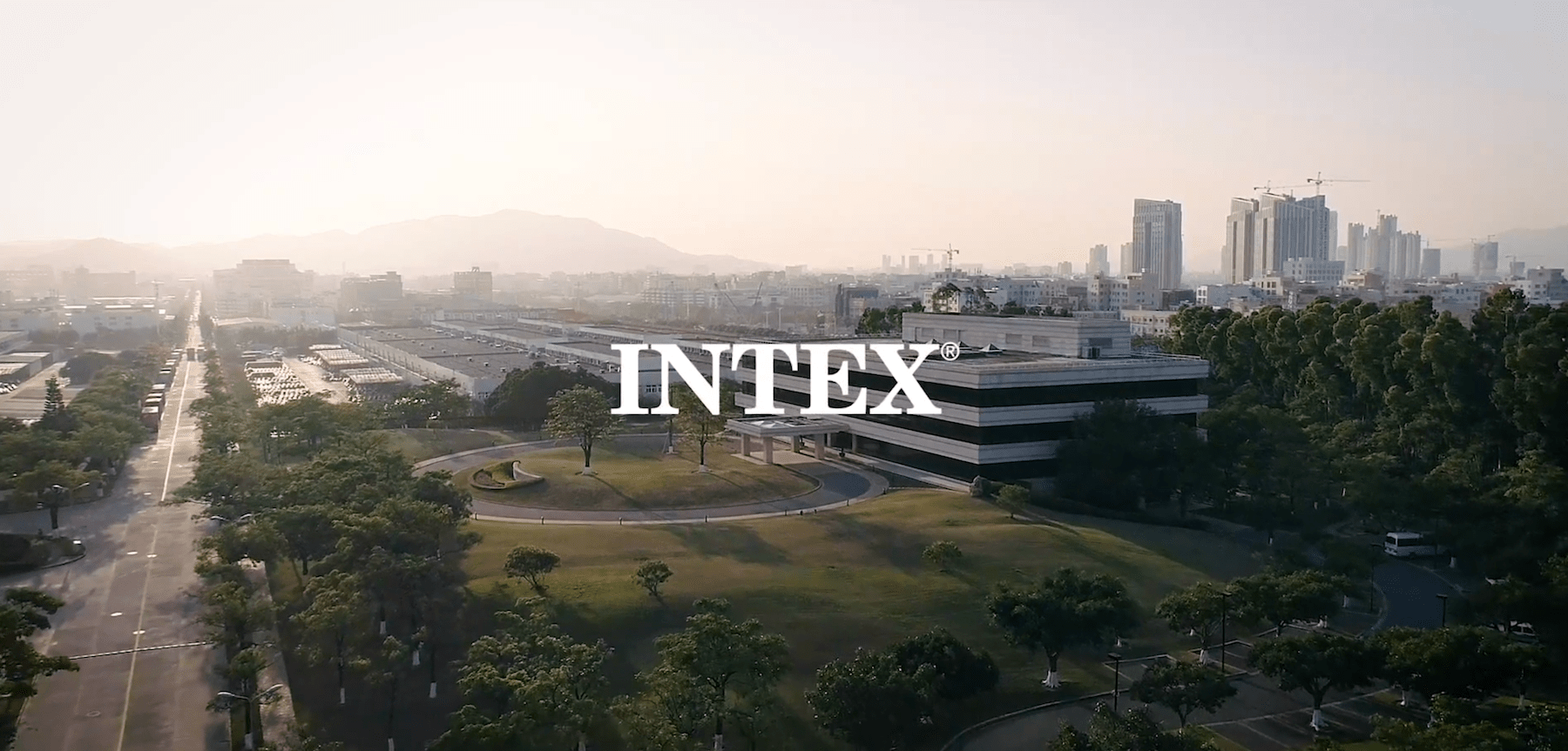 company intex
